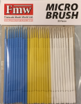 Micro Brush Set (30 piece)